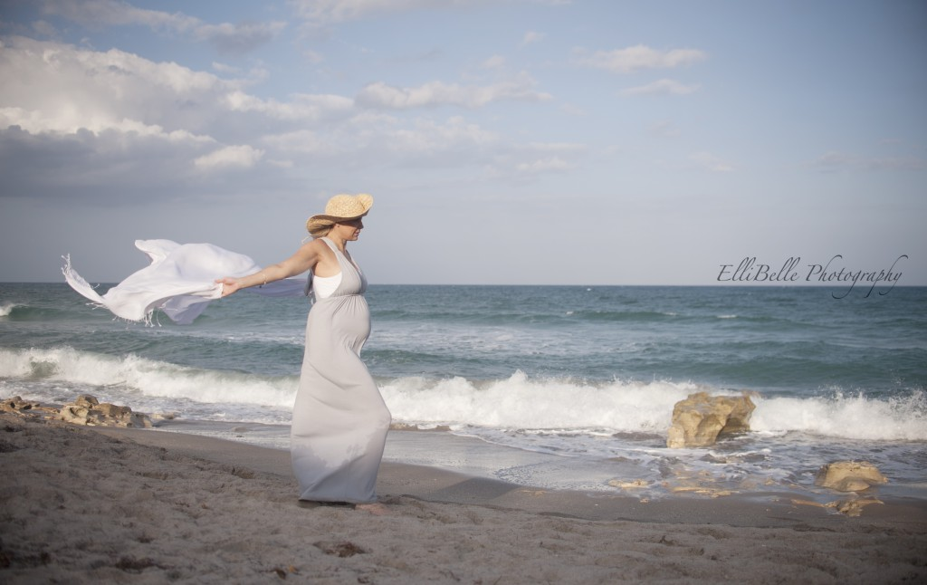 Maternity photography - Palm Beach County