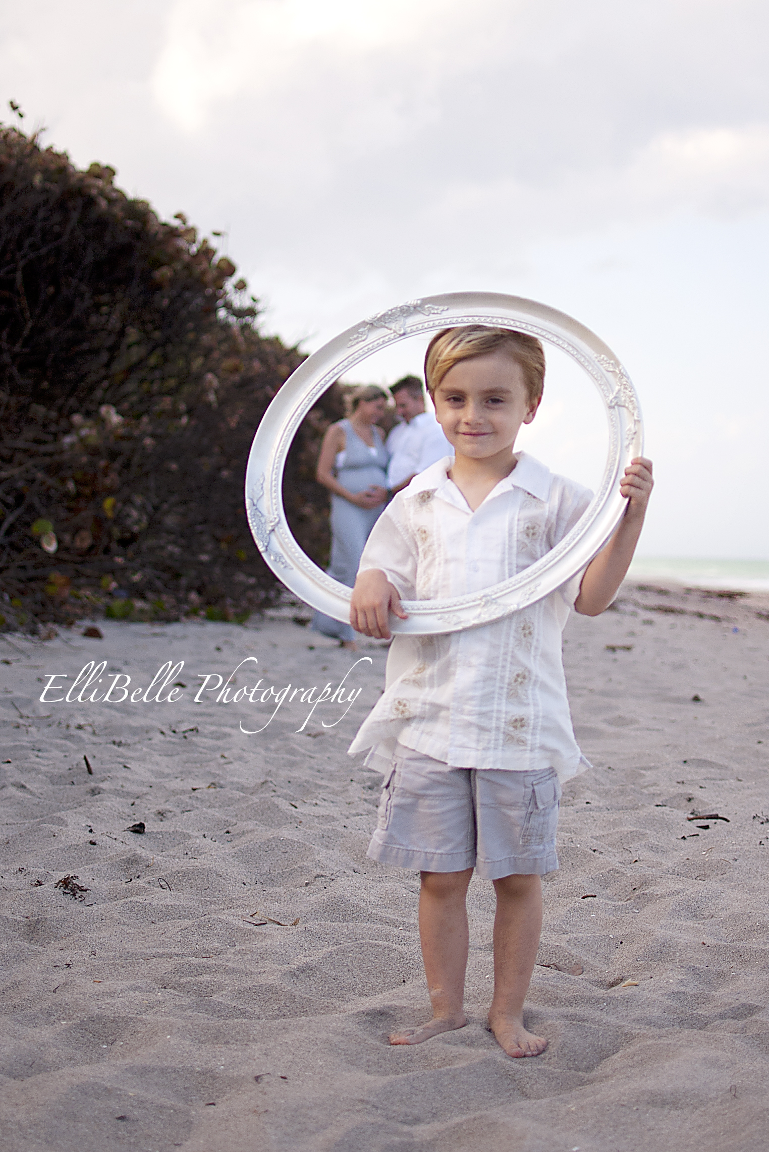 Elli-Belle Photography - Palm Beach County Florida Family Photographer