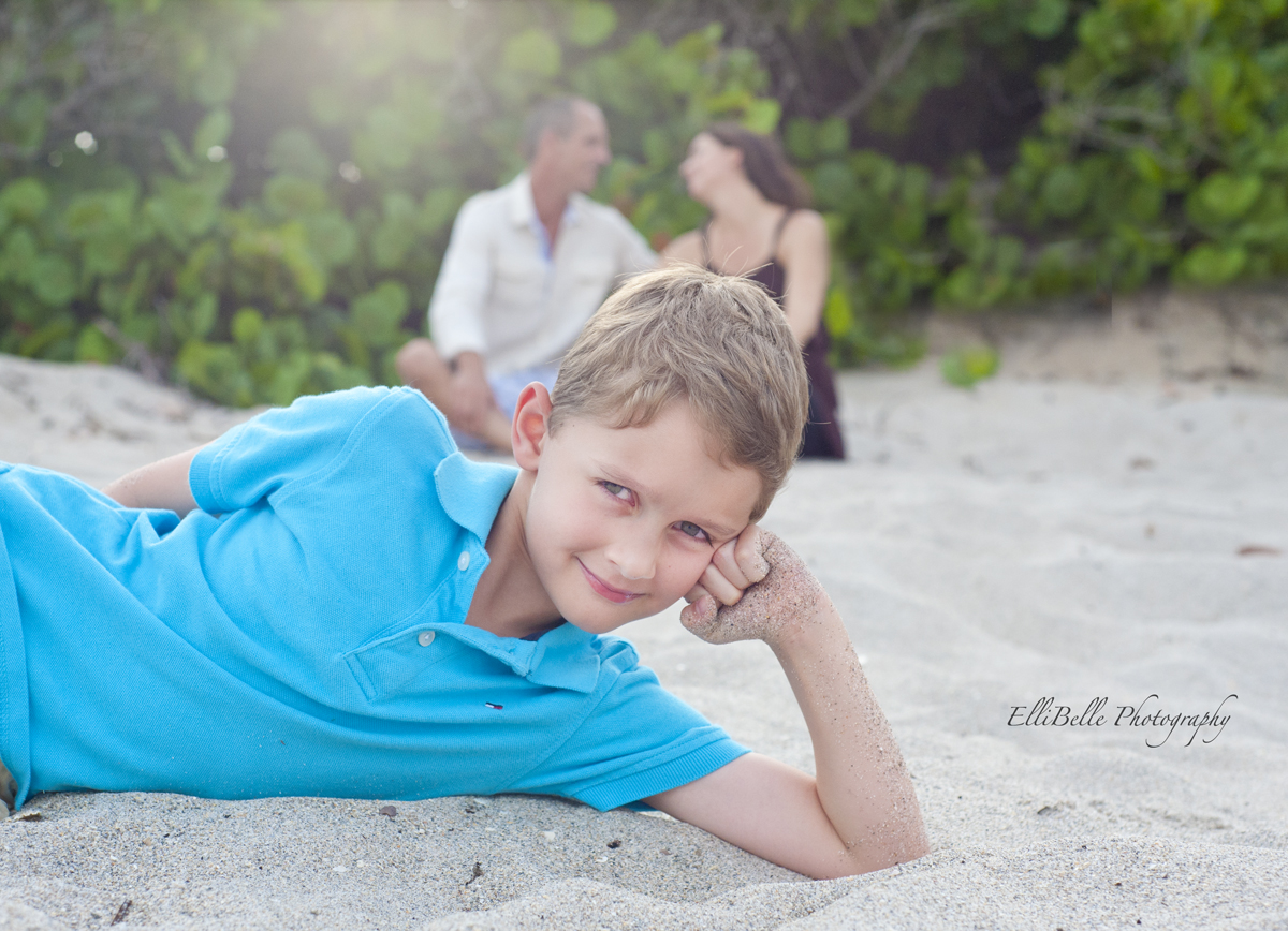 Elli-Belle Photography - Palm Beach County Family Photographer