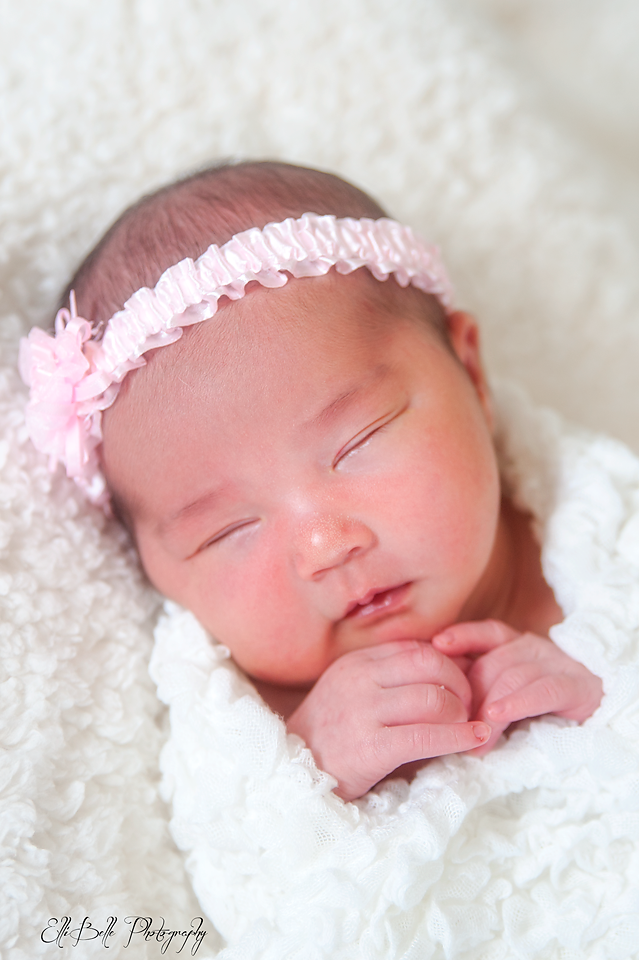 Palm Beach County Family Photographer - Newborn