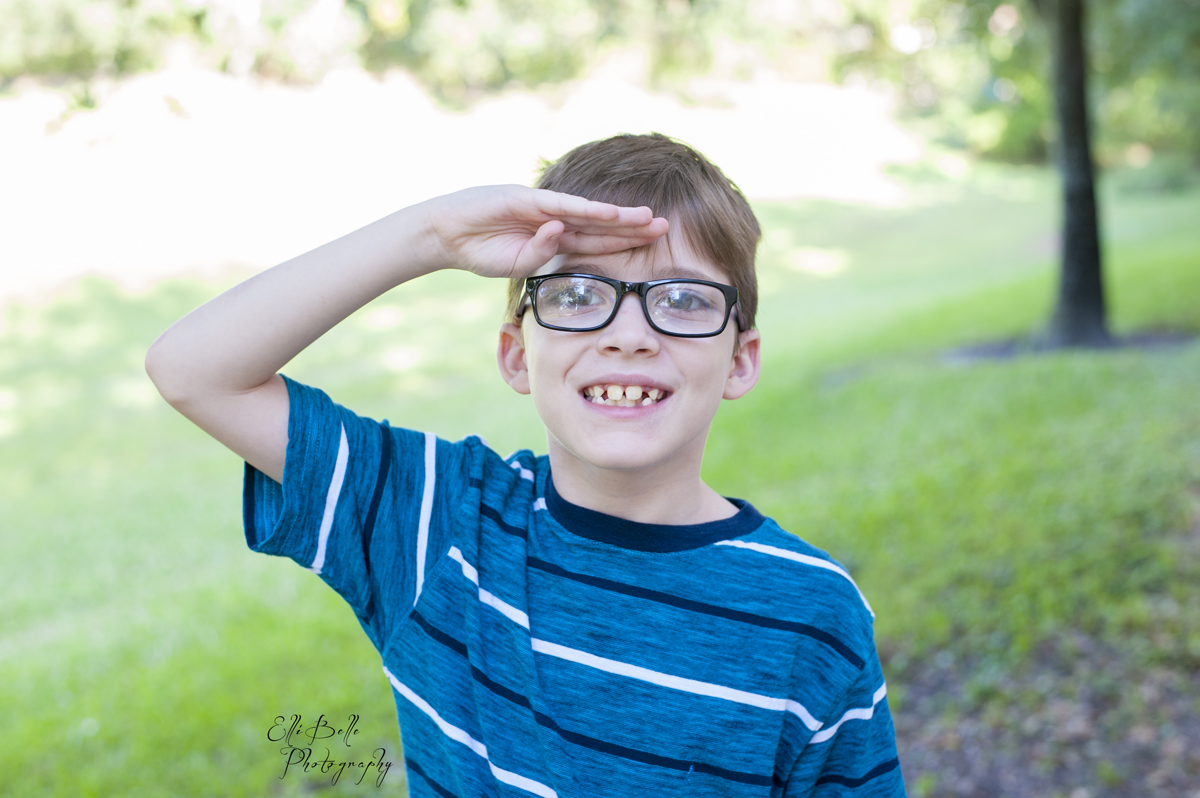CHS Heart Gallery - Elli Belle Photography - Palm Beach County Florida Family Photographer