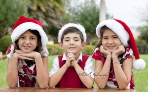 Palm Beach County Family Photographer - Christmas Sessions